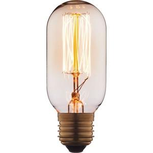 Декоративная лампа накаливания Loft IT 4540-SC
