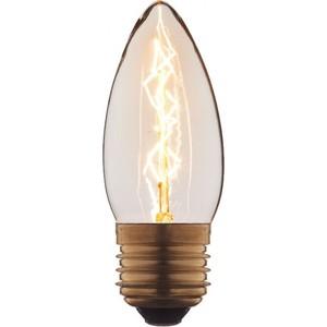 Декоративная лампа накаливания Loft IT 3540-E loft it настольная лампа loft it loft1714t wh