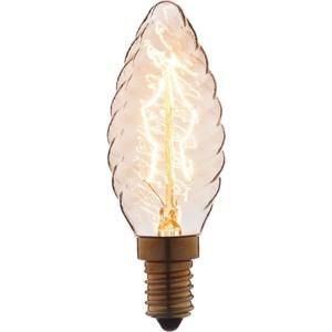 Декоративная лампа накаливания Loft IT 3540-LT loft it настольная лампа loft it loft1714t wh