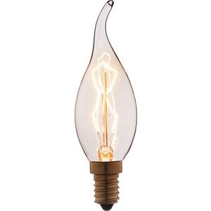 Декоративная лампа накаливания Loft IT 3540-TW loft it настольная лампа loft it loft1714t wh