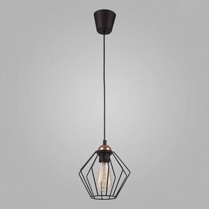 Подвесной светильник TK Lighting 1642 Galaxy 1 настенный светильник tk lighting 1768 aztek 1