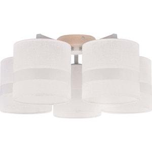 Потолочная люстра TK Lighting 735 Roxy 5 tk lighting потолочная люстра tk lighting 735 roxy 5