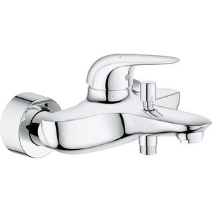 Смеситель для ванны Grohe Eurostyle хром (23726003) смеситель для ванны grohe eurostyle new 33591003