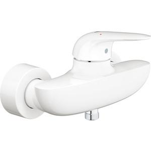 grohe 27479000 Смеситель для душа Grohe Eurostyle белый (23722LS3)
