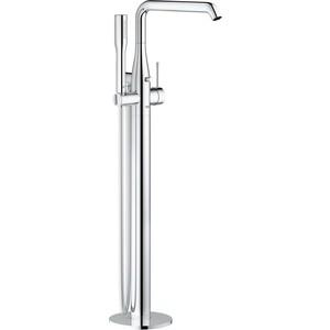 Смеситель для ванны Grohe Essence напольный, для 45984, хром (23491001)  grohe essence 30270000 для кухонной мойки