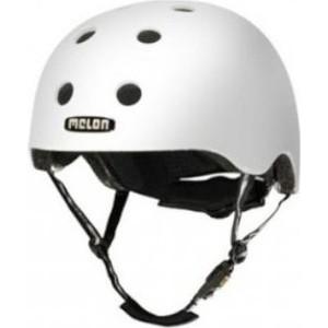 Шлем Melon Brightest Матовый XL-XXL (58-63 см) (161003) шлем melon dotty white матовый xl xxl 58 63 см 160203