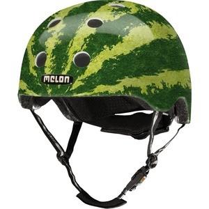 Шлем Melon Real Melon Глянцевый XL-XXL (58-63 см) (163503) шлем melon decent double black глянцевый xl xxl 58 63 см 163003