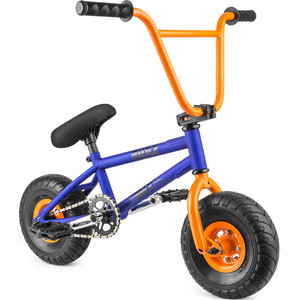 Велосипед Blitz M1 Mini BMX Синий/оранжевый (260006) ultra thin 7 touch screen lcd wince 6 0 gps navigator w fm internal 4gb australia map light blue