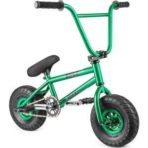 Велосипед Blitz M1 Mini BMX Зеленый (260005) fubag blitz 11
