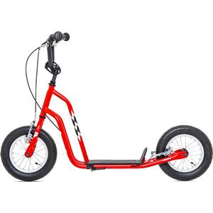 купить Самокат 2-х колесный Yedoo Wzoom Красный (110907) онлайн