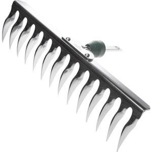 Грабли садовые Raco 14 витых зубцов, 370мм (4230-53848)