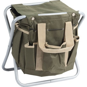 Набор садовый Grinda скамейка складная с сумкой (8-422351)