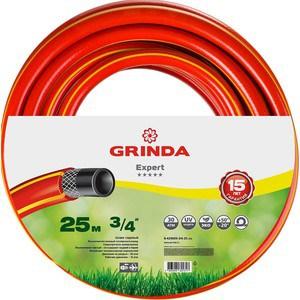 Шланг Grinda Expert поливочный, 30 атм., 3/4х25м (-429005-3/4-25_z02) advanced expert coursebook 4 cd