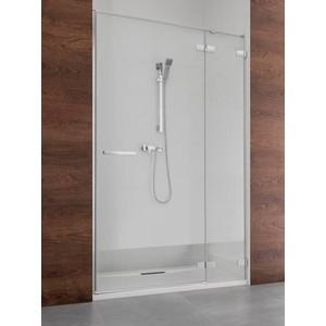 Фотография товара душевая дверь Radaway Euphoria DWJ /R 100x200 (383014-01R) стекло прозрачное (668843)