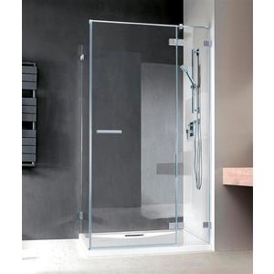 Фотография товара душевая дверь Radaway Euphoria KDJ/R 100x200 (383040-01R) стекло прозрачное (668855)