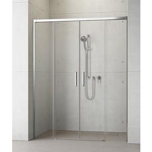 Душевая дверь Radaway Idea DWD 180x2005 (387128-01-01) стекло прозрачное жилет weekend max mara weekend max mara we017ewadtb5