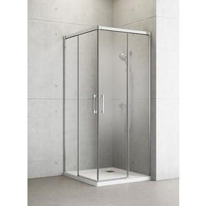Душевая дверь Radaway Idea KDD/R 100x2005 (387062-01-01R) стекло прозрачное недорго, оригинальная цена