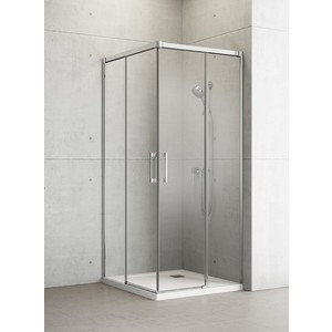 Душевая дверь Radaway Idea KDD/R 120x2005 (387064-01-01R) стекло прозрачное