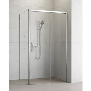 Душевая дверь Radaway Idea KDJ/R 140x2005 (387044-01-01R) стекло прозрачное grance r 01