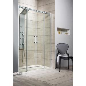 Душевая дверь Radaway Espera DWD 160x200 (380126-01) стекло прозрачное подушки espera подушка espera baby 40х60 средняя