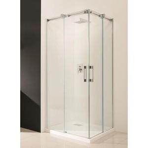 Фотография товара душевая дверь Radaway Espera KDD/L 90x200 (380151-01L) стекло прозрачное (668943)