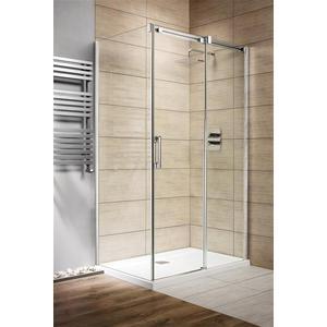 Душевая дверь Radaway Espera KDJ/R 110x200 (380131-01R) стекло прозрачное недорго, оригинальная цена