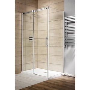 Душевая дверь Radaway Espera KDJ/L 120x200 (380132-01L) стекло прозрачное