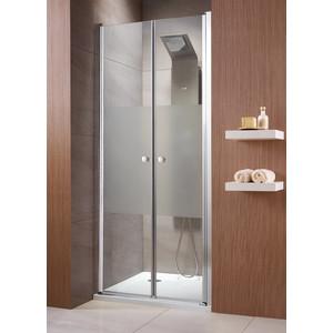 Душевая дверь Radaway EOS DWD 100x197 (37723-01-01N) стекло прозрачное dwd 524 ks