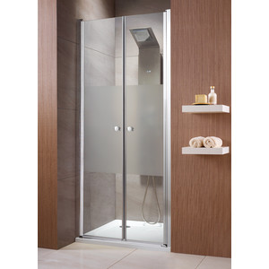 Душевая дверь Radaway EOS DWD 120x197 (37773-01-01N) стекло прозрачное