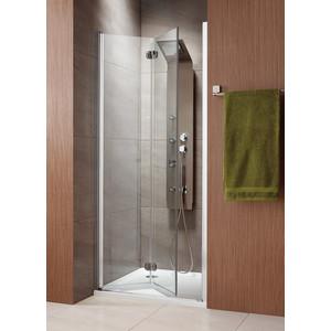 Душевая дверь Radaway EOS DWB/L 90x197 (37803-01-01NL) стекло прозрачное