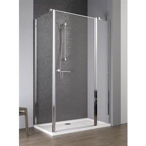 Душевая дверь Radaway EOS II KDJ/R 100x195 (3799422-01R) стекло прозрачное