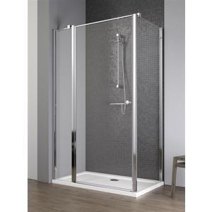 Душевая дверь Radaway EOS II KDJ/L 120x195 (3799424-01L) стекло прозрачное боковая стенка radaway eos ii s2 l 80x195 3799430 01l стекло прозрачное