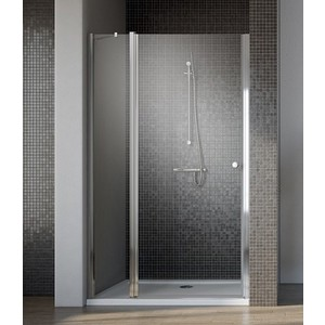Душевая дверь Radaway EOS II DWJ/L 80x195 (3799440-01L) стекло прозрачное