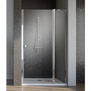 Фотография товара душевая дверь Radaway EOS II DWJ/R 90x195 (3799441-01R) стекло прозрачное (669016)