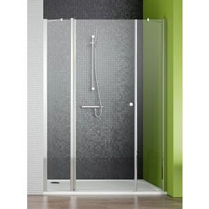 Душевая дверь Radaway EOS II DWJS/L 120x195 (3799454-01L) стекло прозрачное