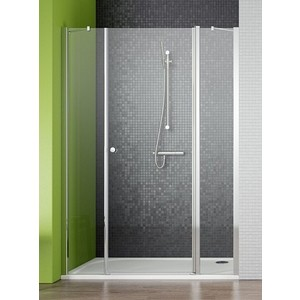 Душевая дверь Radaway EOS II DWJS/R 140x195 (3799456-01R) стекло прозрачное