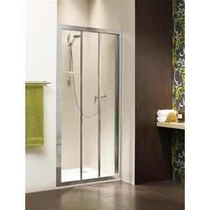 Душевая дверь Radaway Treviso DW 80x190 (32313-01-06N) стекло рифленое