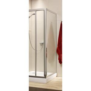 Фотография товара боковая стенка Radaway Treviso S 90x190 (32403-01-01N) стекло прозрачное (669061)