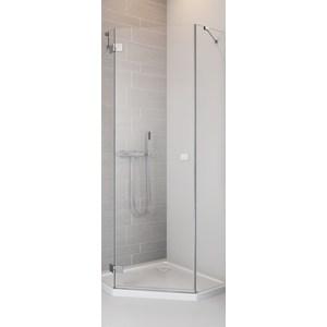 Душевая дверь Radaway Essenza New PTJ/ L 90x200 (385010-01-01L) стекло прозрачное