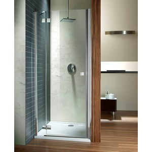 Душевая дверь Radaway Almatea DWJ/R 80x195 (30902-01-01N) стекло прозрачное mitsubishi 100% mds r v1 80 mds r v1 80