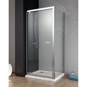 Душевая дверь Radaway Twist DW 90x190 (382002-01) стекло прозрачное