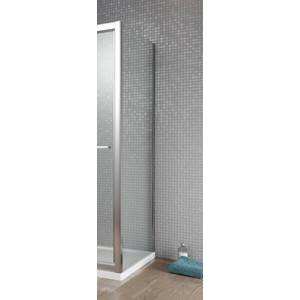 Боковая стенка Radaway Twist S 80x190 (382011-01) стекло прозрачное все цены
