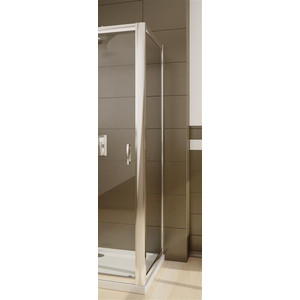 Боковая стенка Radaway Premium Plus S 90x190 (33403-01-06N) стекло рифленое