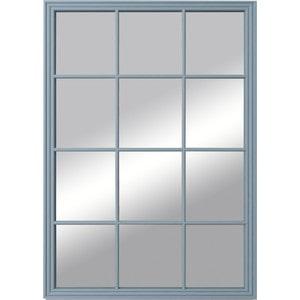Зеркало Etagerca Florence 201-10BLETG голубое eiolzj голубое небо 8