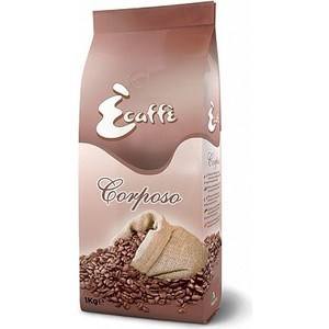Ecaffe Corposo, 1 кг