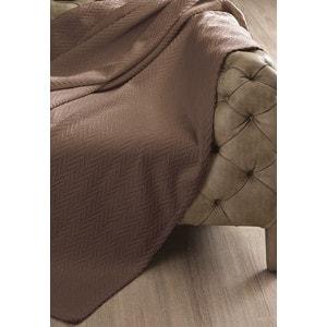 Покрывало Arloni Энджел какао 180х220 см (2046.15)