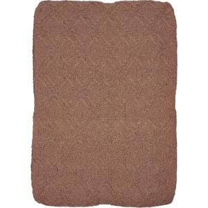 Плед Arloni Лайт шоколад 140х200 см (2039.12)