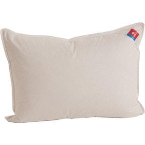 Подушка Arloni Вдохновение с кружевом 50х68 упругая (57(25)06) подушки для малыша natures подушка мята антистресс 50х68