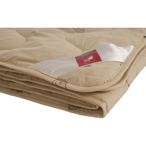 Евро одеяло Arloni Верби стеганое окантованное 200х220 легкое (200(30)02-ВШО) покрывало стеганое 200х220 ornetta покрывало стеганое 200х220