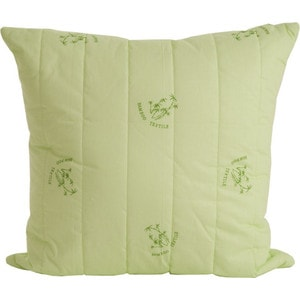 Подушка Arloni Бамбук стеганый чехол 68х68 средняя (77(40)04-БВ) чехол стеганый для подушки page 8